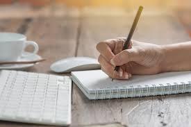 Como escrever um livro
