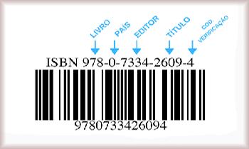 ISBN e ISSN
