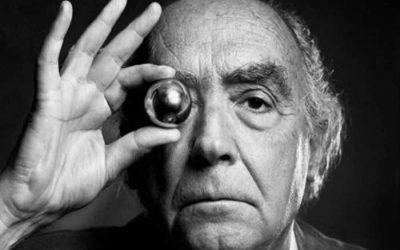 José Saramago e o ensaio sobre a cegueira