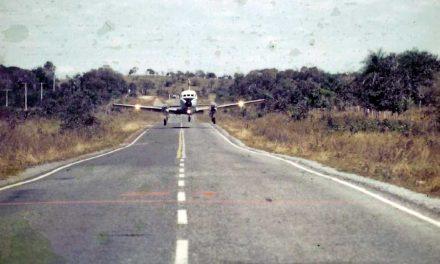 Histórias do Brasil – Você conhece o Esquadrão Pelicano?